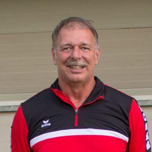 Torwart Trainer