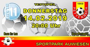 Testspiel Blaue Elf @ Sportpark Auwiesen | Linz | Oberösterreich | Österreich