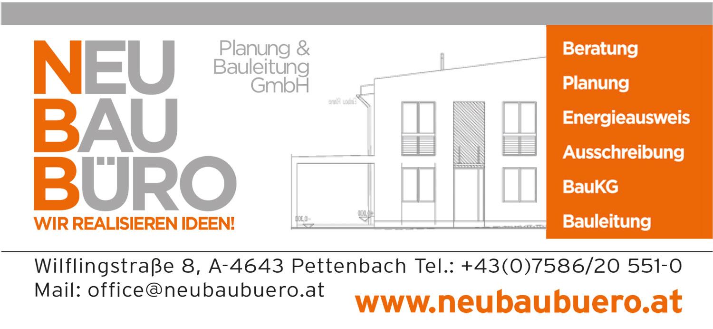 Neubaubuero
