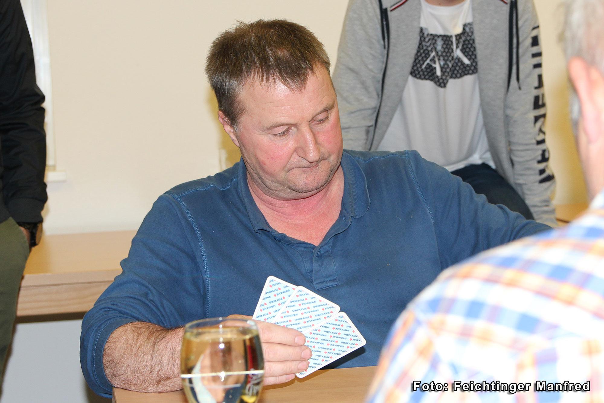 Sieger Ernst Mayrhofer