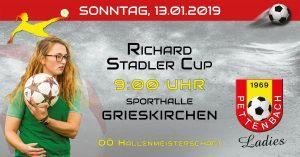 Richard Stadler Cup @ Raiffeisenarena Grieskirchen | Grieskirchen | Oberösterreich | Österreich