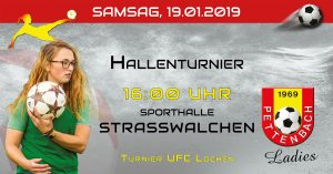 UFC Lochen Hallencup @ Gerhard Dorfinger Halle | Straßwalchen | Salzburg | Österreich