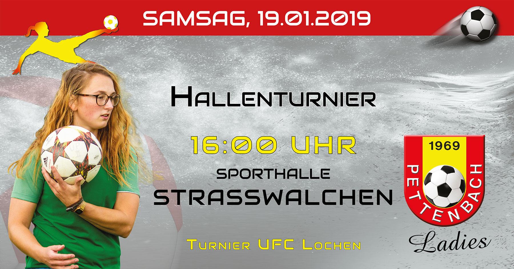 UFC Lochen Hallencup