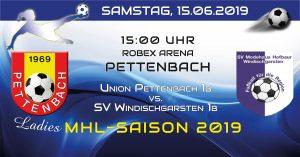 MHL-Spiel Windischgarsten @ ROBEX Arena | Oberösterreich | Österreich
