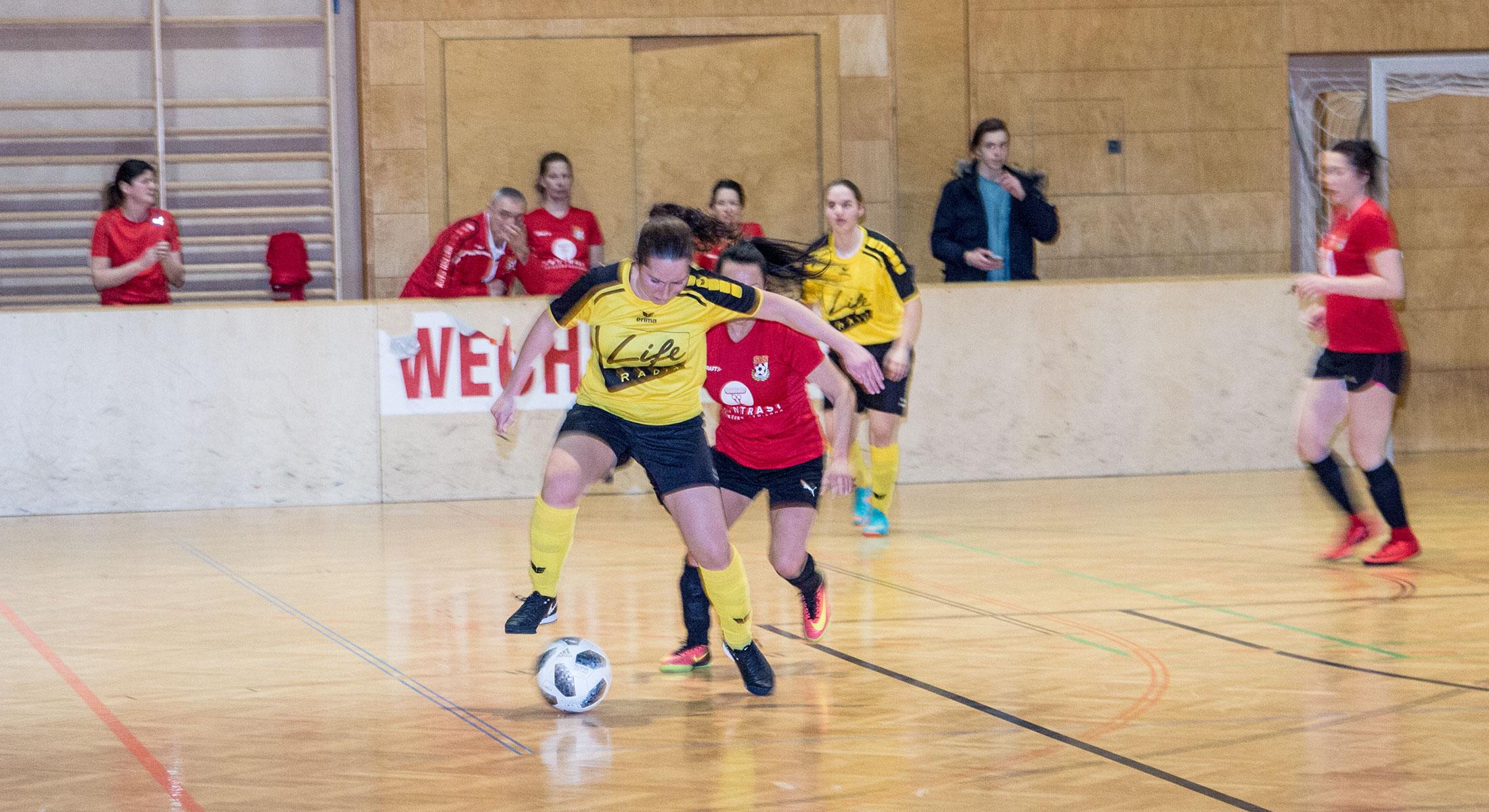 Penalty-Krimi im Finale