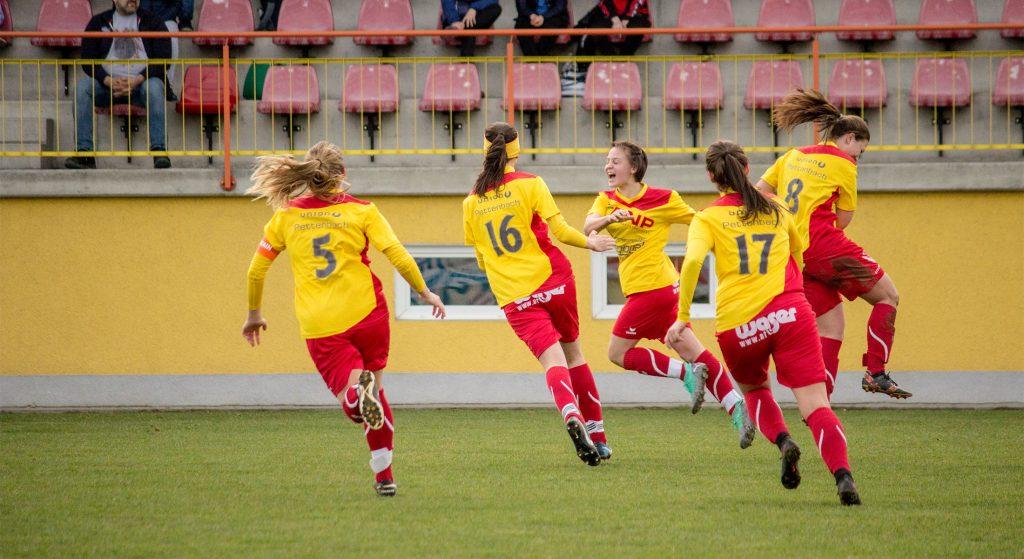 Almtalderby: 5:0 zum Auftakt gegen Scharnstein!