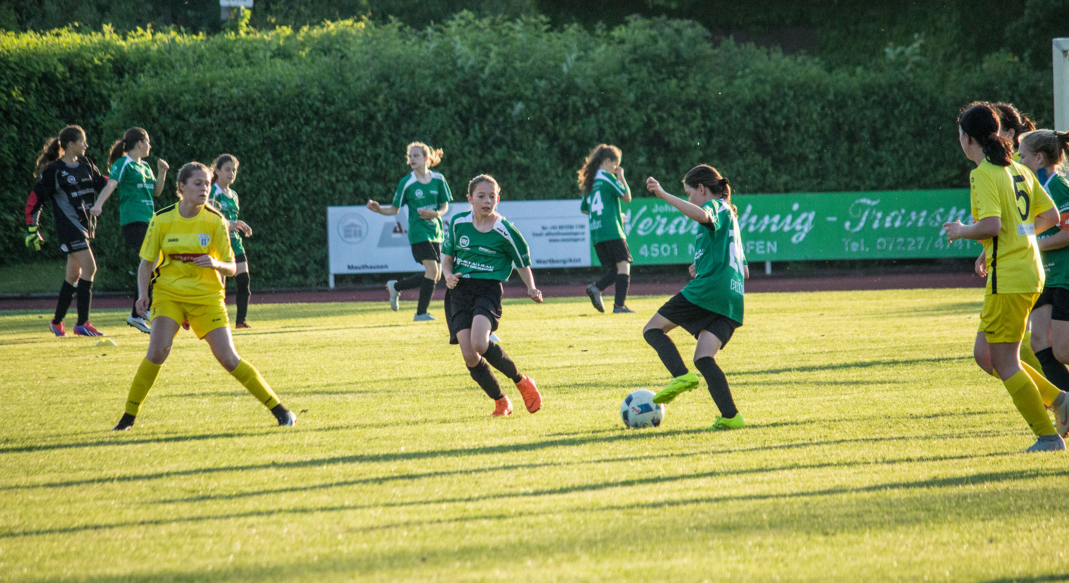 MHL: Knappe Niederlage in Neuhofen