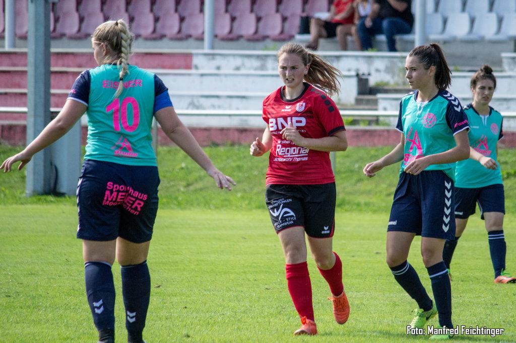 Union Pettenbach • Ladies im Trainingslager