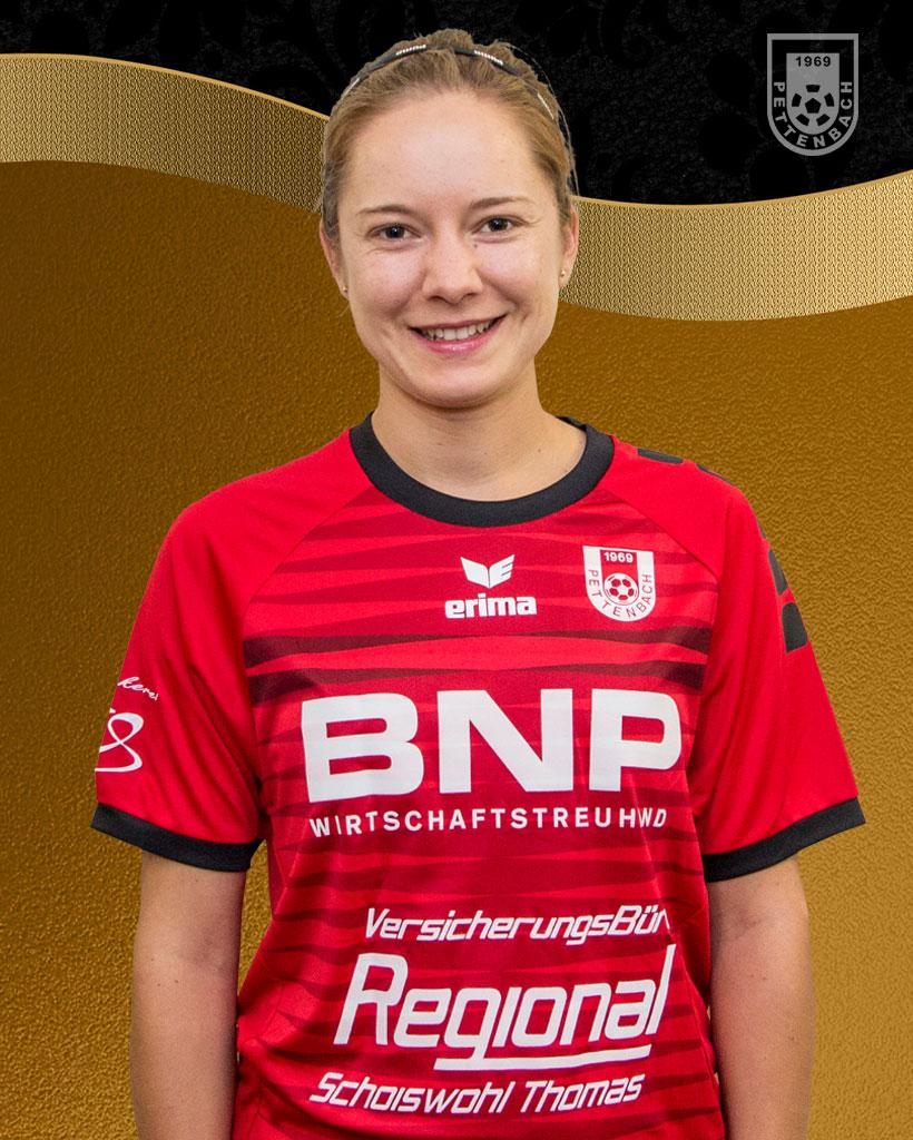 Lisa Mair