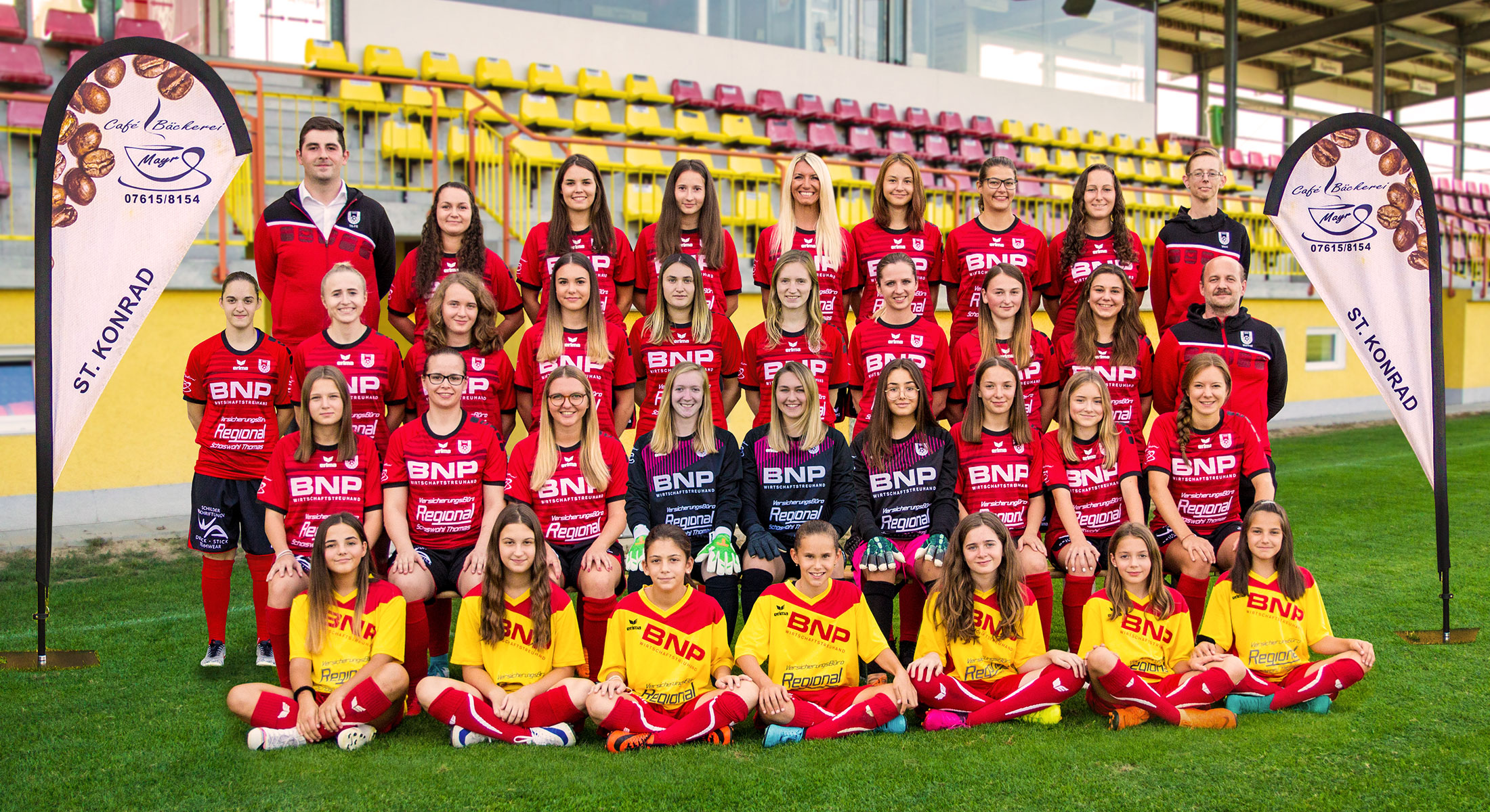 Union Pettenbach Ladies 2019/20