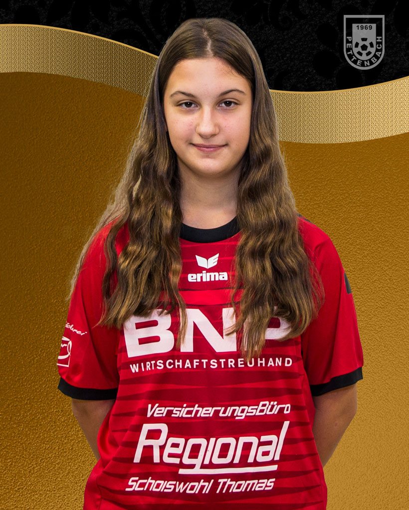 Anastasia Stamenkovic