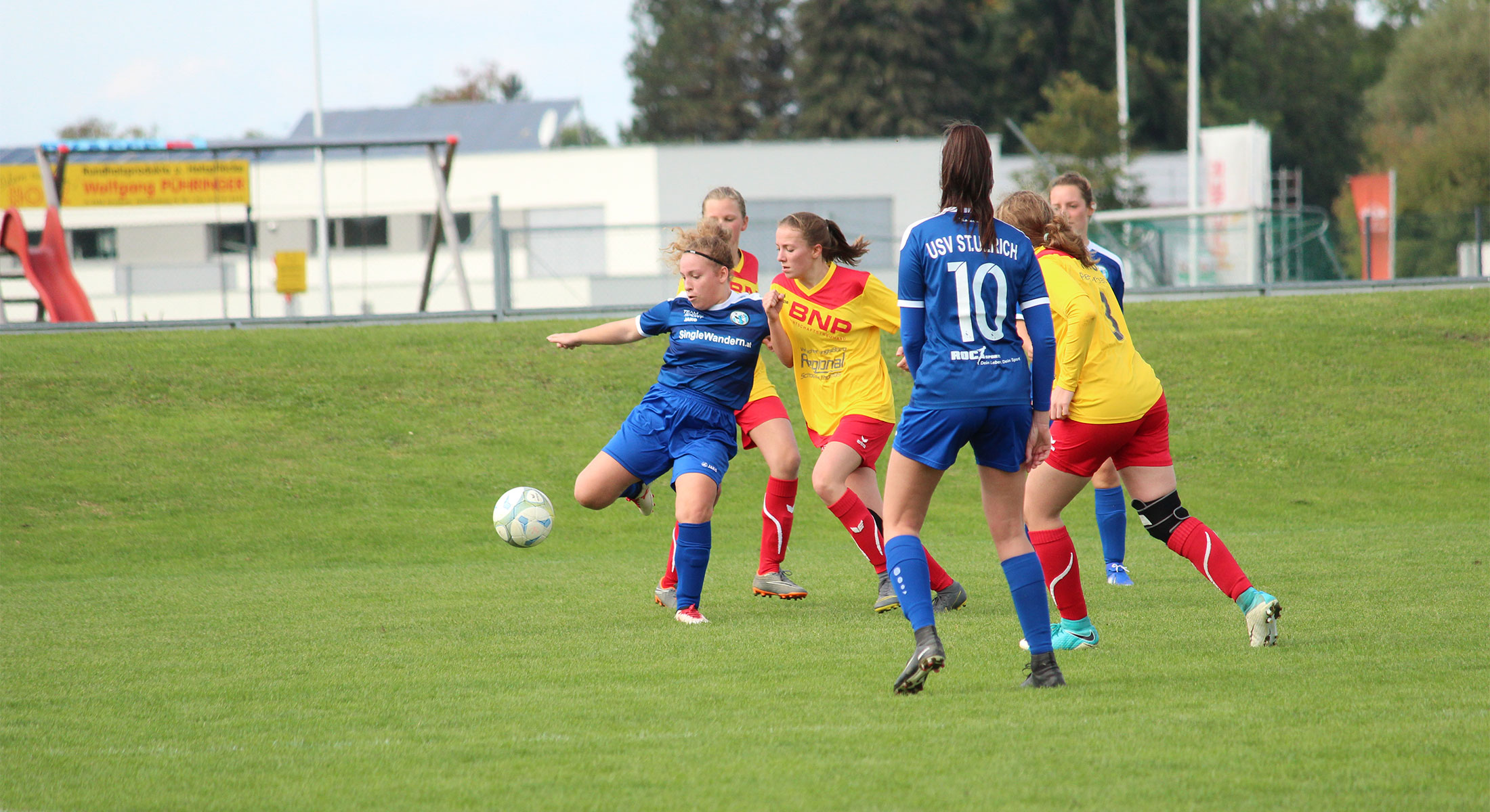 Girlies beenden erfolgreiche MHL-Saison