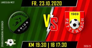 11. Runde Landesliga West @ Sparkassen Arena Peuerbach
