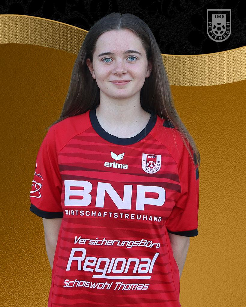 Hannah Spießberger