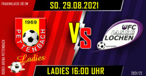 2. Runde Frauenklasse OÖ Süd/West @ ROBEX Arena Pettenbach